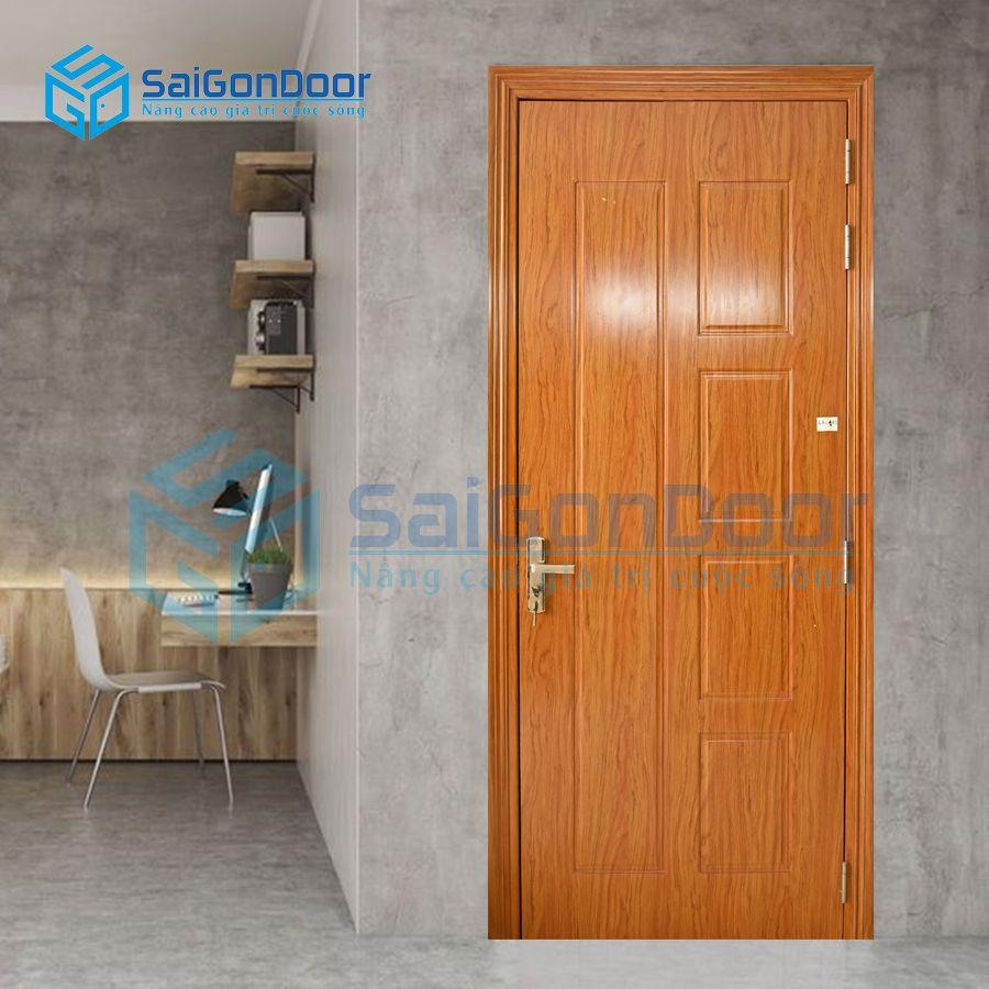 Cưa nhựa gỗ phòng ngủ LX.141-LX2