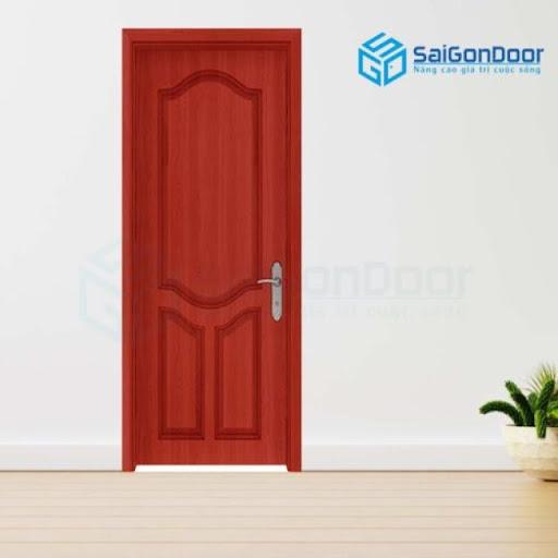 Báo giá cửa gỗ phòng vệ sinh tại Quận Bình Thạnh